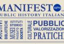 La Public History in Italia